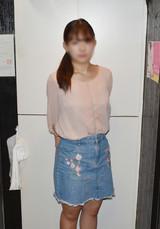 胡桃田せいら (19)